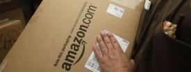 Amazon dropped its Illinois business affiliates last week. (AP Photo/Paul Sakuma)