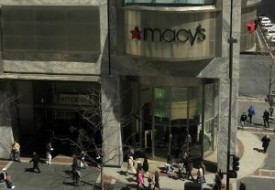 Macy's store at Water Tower Place (Alex Garcia/Tribune file)