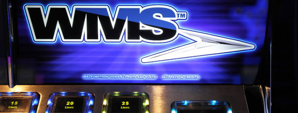 wms gaming stock